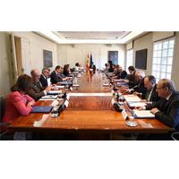Consejo de Seguridad Nacional.- 15.03.2019