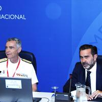 Segunda Conferencia de Centros Operativos de Seguridad Marítima