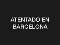 Nota informativa sobre el atentado en Barcelona
