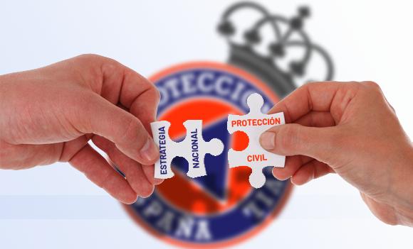 Estrategia Nacional de Protección Civil