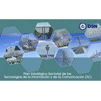 Nuevo Plan Estratégico Sectorial de las Tecnologías de la Información y de la Comunicación, con 14 operadores críticos más