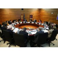 Reunión del Consejo de Seguridad Nacional en el Departamento de Seguridad Nacional - 21.01.2019