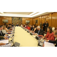 Consejo de Seguridad Nacional 16 julio 2018