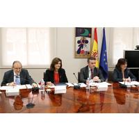 Conferencia Sectorial para Asuntos de la Seguridad Nacional