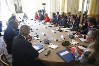 Cumbre de París