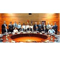 Reunión Comité Especializado No Proliferación