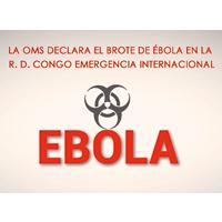 eclaración de Emergencia de Salud Pública de Importancia Internacional