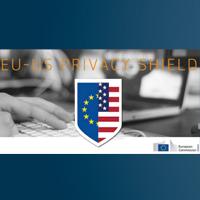 La Comisión Europea adopta el Escudo de la privacidad Unión Europea-Estados Unidos (EU-US Privacy Shield)