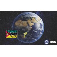 Mozambique en Mapamundi