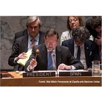 España comprometida con el desarrollo de la resolución del Consejo de Seguridad de Naciones Unidas sobre mujeres, paz y seguridad
