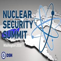 IV Cumbre de Seguridad Nuclear en Washington