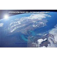 15.000 personas al servicio de la Operación Paso del Estrecho 2017