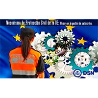 Protección Civil UE