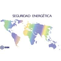 Seguridad Energética Logo