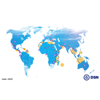Informe global de tráfico de migrantes 2018