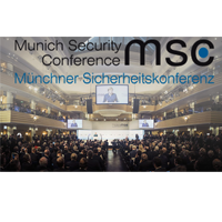 Conferencia de Seguridad de Munich 2017
