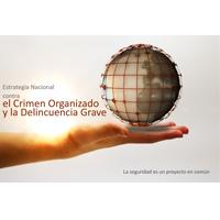 Estrategia Nacional contra el Crimen Organizado y la Delincuencia Grave