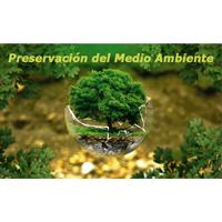 Seguridad Nacional: Todos los días son día del Medio Ambiente