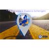 Espacio Schengen