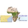 Ciclon IDAI Sureste de Africa