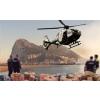 Plan especial de seguridad para el Campo de Gibraltar