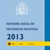 Informe Anual de Seguridad Nacional 2013
