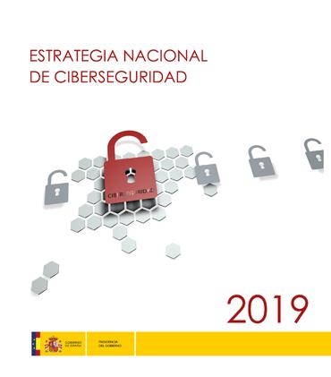 Estrategia Nacional de Ciberseguridad 2019