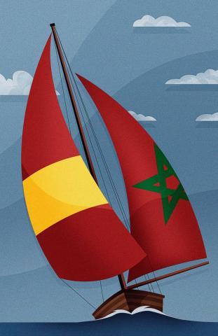 España y Marruecos: una relación estratégica