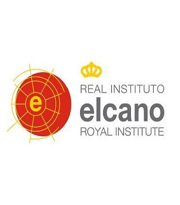 "Real Instituto Elcano ""España da seguridad a Europa"" José M. Albares"