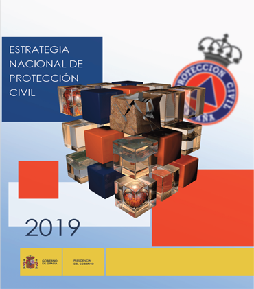 Estrategia Nacional de Protección Civil 2019