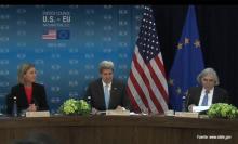 Séptimo Consejo de la Energía Estados Unidos - Unión Europea