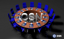 Reunión del Consejo de Seguridad Nacional - 12.04.2019