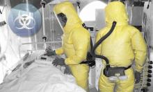 Brote del virus del Ébola en la República Democrática del Congo