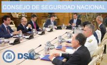 El Consejo de Seguridad Nacional