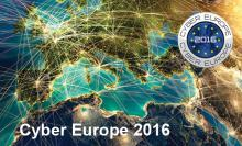 Ejercicio Cyber Europe 2016