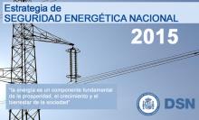 Estrategia de Seguridad Energética Nacional