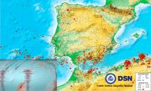 Gestión de emergencias en España ante el riesgo sísmico