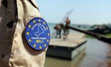 Situación en Mali