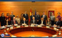 Reunión del Comité Especializado de Seguridad Energética