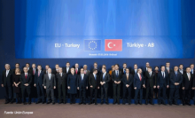 Cumbre UE – Turquía