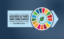 España ratifica su compromiso con la lucha contra el cambio climático