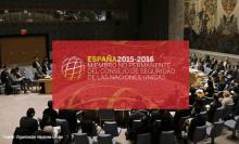 ESPANA EN EL CONSEJO DE SEGURIDAD DE LAS NACIONES UNIDAS. BALANCE 2015 Y PERSPECTIVAS PARA 2016.