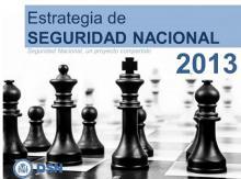 Estrategia Seguridad Nacional