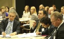 Conferencia sobre Ciberseguridad Estrategia Global UE sobre Politica Exterior y de Seguridad. Tallin, Estonia, 3 y 4 febrero 2016