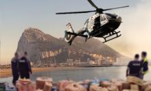 Plan de seguridad Campo de Gibraltar