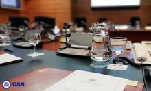 Reunión del Comité Especializado de Inmigración