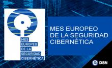 ¿Qué es CyberSecMonth?  La seguridad cibernética es una responsabilidad compartida