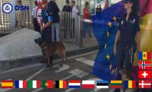 Operación MINERVA'19 de FRONTEX