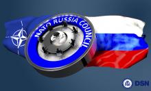 Celebración de una reunión del Consejo OTAN-Rusia