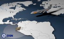 La contribución española en el terremoto de Ecuador